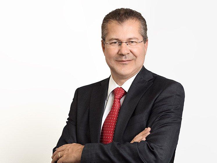 Johann Candrian